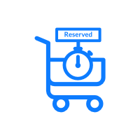 Cart Reserved