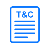 Terms & Conditions Checkbox